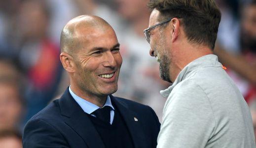 Zidane visszatérése a Juventushoz csak idő kérdése