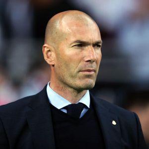 A Juve érdeklődött Zidane kapcsán