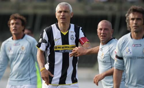 """Ravanelli: """"Nem lehet egyetlen felelős a Juventusnál"""""""