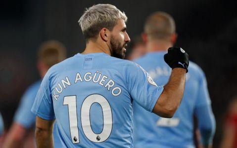 Agüero iránt érdeklődik a Juventus