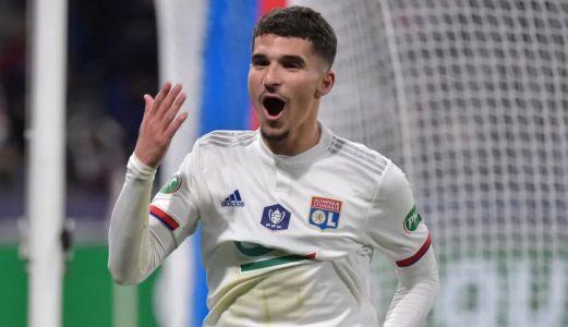 A Juventus ajánlatot tesz Aouarért