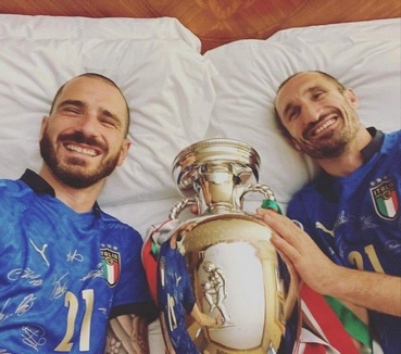 """Cannavaro: """"Chiellinit és Bonuccit jól kell kezelni"""""""