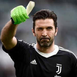 A Juventus Blog álomkezdője: A kapus