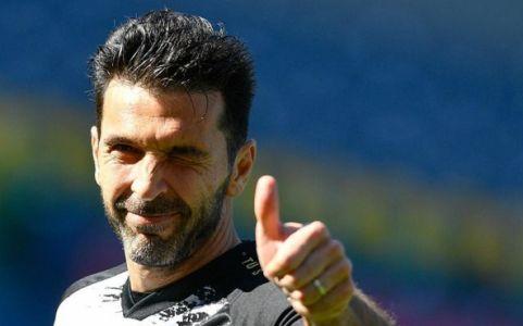 """Buffon: """"Bizonyos vagyok abban, hogy folytatom"""""""