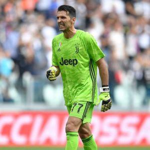 """Buffon: """"Az Inter elleni mérkőzés döntő csata lesz a bajnoki címért"""""""