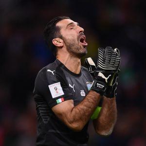 """Buffon: """"Csalódott vagyok az olasz labdarúgás miatt"""""""