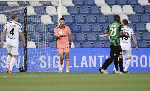 Buffon a Románál vagy az Atalantánál folytathatja?