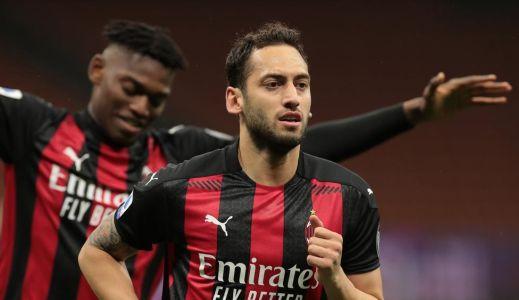 Çalhanoğlu közel a Juventushoz?