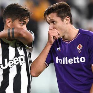 A Juventus megegyezett Chiesával?
