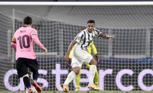 """Danilo: """"A következő mérkőzés megnyerésére kell összpontosítanunk"""""""
