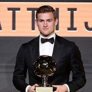 5 Juventus-játékos is érdekelt a Golden Boy szavazásán