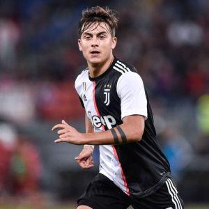 """Cassano: """"A Juventus nem alapozhat Dybalára"""""""