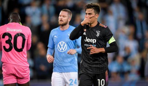 Dybala hamarosan hosszabbíthat a Juventusszal