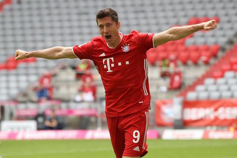 Lewandowski jövője bizonytalan, a Juve résen van