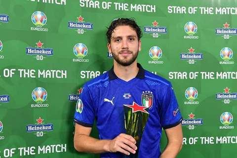 """Locatelli: """"A Juve nagyszerű csapat, ezt többször elismertem már"""""""
