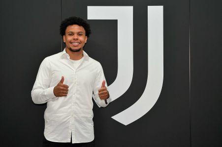 """McKennie: """"Nem kellett meggyőzni arról, hogy a Juventushoz jöjjek"""""""