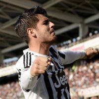 """Morata: """"Nem gondolok a madridi visszatérésre"""""""