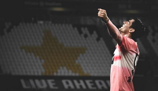 HIVATALOS: A Juve meghosszabbította Morata kölcsönét