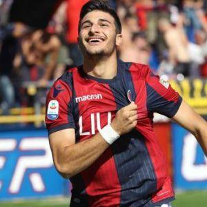 Orsolini visszatérhet idővel, de egyelőre a Bolognában folytathatja