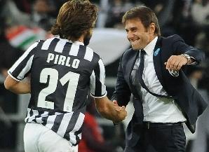 """Pirlo: """"Nem akarok fiatalabb korosztályokkal foglalkozni"""""""