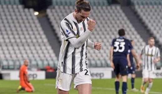 Rabiot a nyáron elhagyhatja a Juventust
