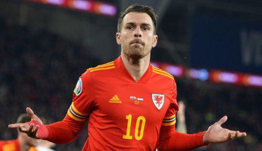 A Newcastle érdeklődik Ramsey iránt