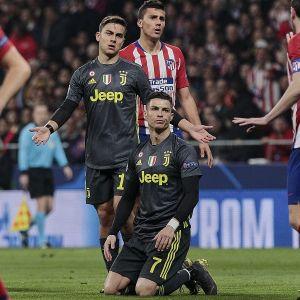 Szavazás: Továbbjuthat-e a Juventus az Atlético Madrid ellen?