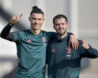 I. Juventus Blog focitorna
