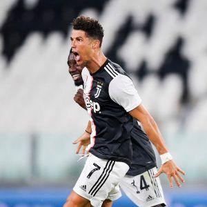 Ronaldo kihagyja a Cagliari elleni mérkőzést?