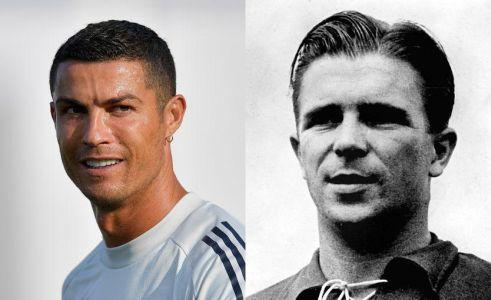 Ronaldo beállította Puskás rekordját