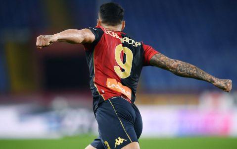 Scamacca iránt érdeklődik a Juventus