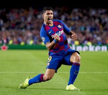 Suárez ingyen csatlakozhat a Juventushoz?