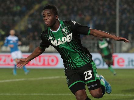 A Juventus kivásárolhatja Hamed Junior Traorèt