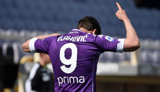 "Brachini: ""Vlahović a jövőjébe fektet be a távozással"""