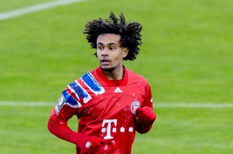 A Bayern München tehetségével erősíthet a Juventus