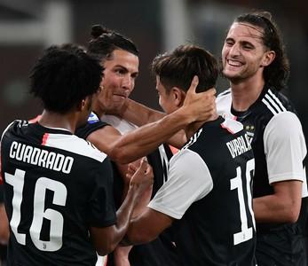 Elemzés: a Genoa elleni meccs