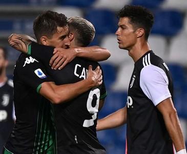 Elemzés: a Sassuolo elleni meccs