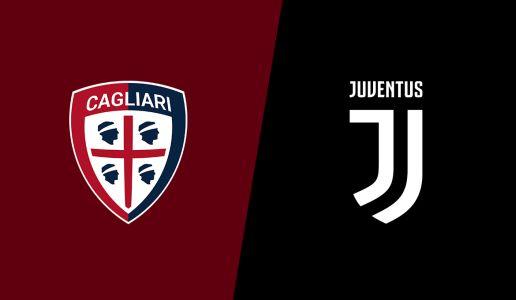 Cagliari-Juventus: a várható kezdőcsapatok