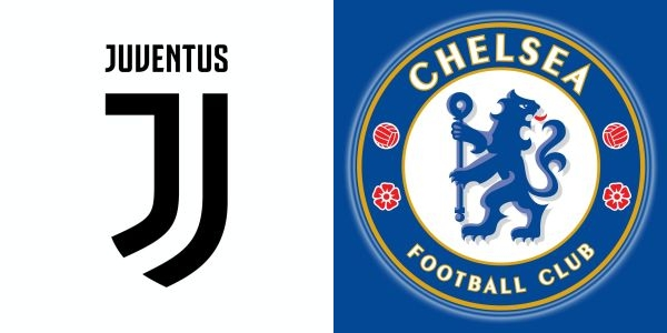 Juventus - Chelsea: a várható kezdőcsapatok