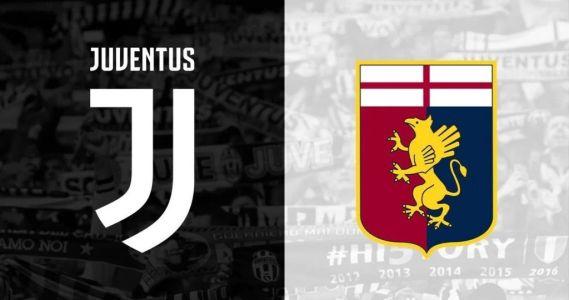 Juventus-Genoa: a várható kezdőcsapatok