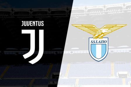 Juventus-Lazio: a várható kezdőcsapatok