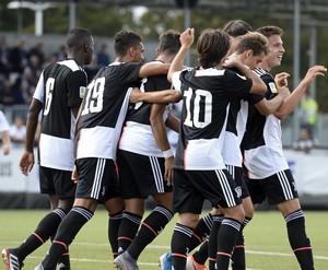 Bemutatkozik: a Juventus Primavera