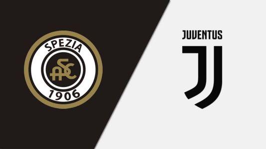 Spezia - Juventus: a várható kezdőcsapatok