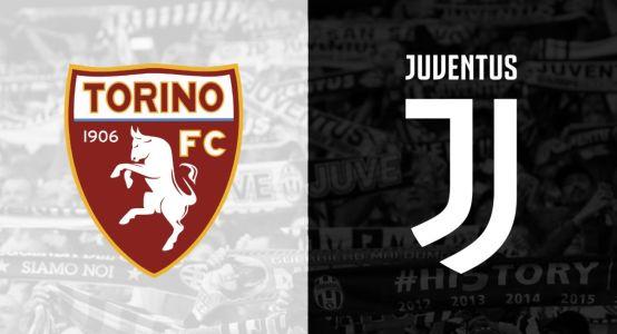 Torino - Juventus: a várható kezdőcsapatok