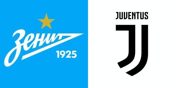 Zenit - Juventus: a várható kezdőcsapatok