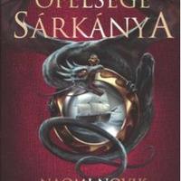Naomi Novik: Őfelsége sárkánya