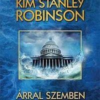 Kim Stanley Robinson - Árral szemben