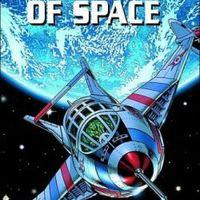 Ministry of Space (képregény)