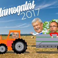Dollármilliárdosaink a mezőgazdaságban is arattak