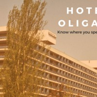 HOTEL OLIGARCH HUNGARY– Know where you spend your money